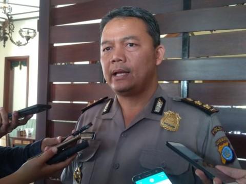 Kepala Bidang Humas Polda DIY, AKBP Yuliyanto. Medcom.id/Ahmad