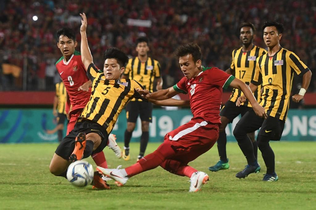 Indonesia Kalah Adu Penalti dari Malaysia