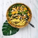 Konsumsi Sayur dan Buah Turunkan Risiko Gejala Asma Hingga 30 Persen