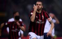 Manfaatkan Krisis Milan, PSG Incar Bonucci