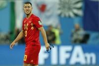 Madrid Siapkan Dana Fantastis untuk Hazard