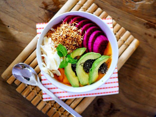 Beberapa penelitian membuktikan bahwa mengikuti diet sehat menurunkan risiko kerusakan otak hingga 21 persen yang sering kali dipicu oleh gaya hidup dan stres. (Foto: Mariana Montes de Oca/Unsplash.com)