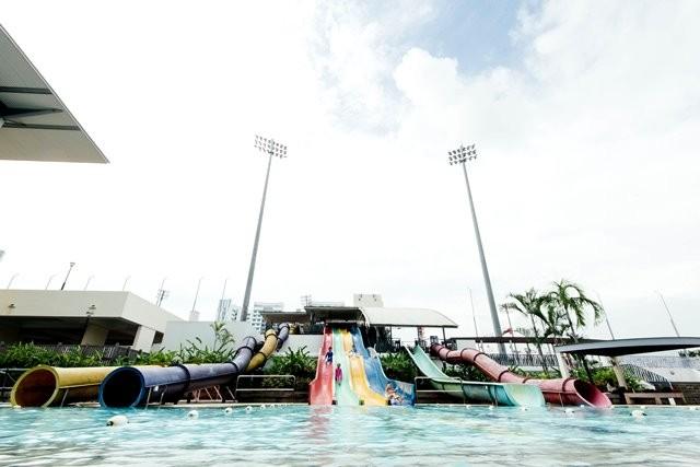Menurut American Red Cross, sebanyak 200 anak tenggelam setiap tahunnya ketika sedang berenang. (Foto: Chuttersnap/Unsplash.com)