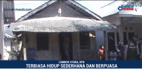 Pemerintah Segera Renovasi Rumah Zohri
