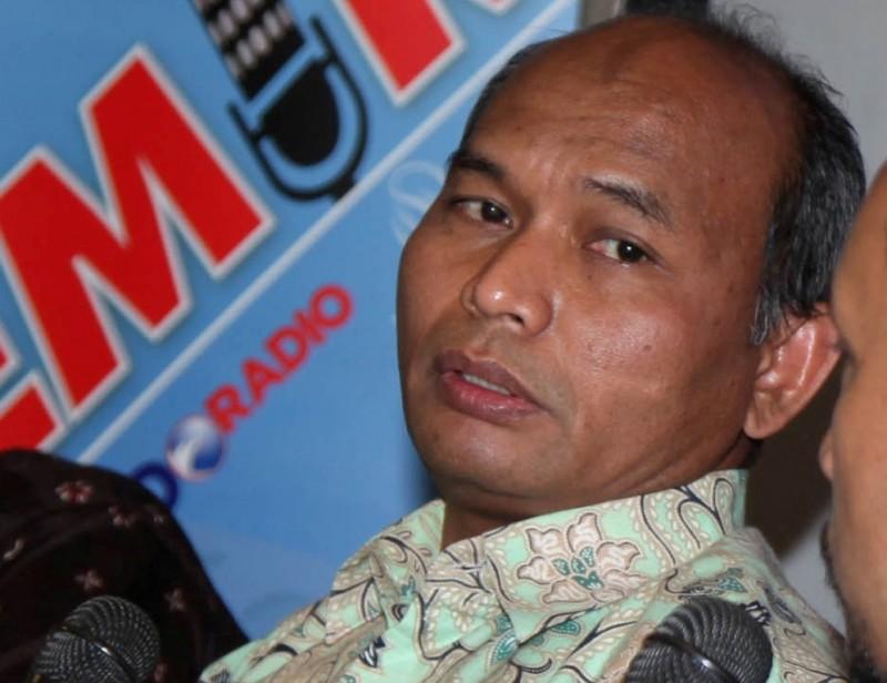 Direktur Jenderal Migas Djoko Siswanto. (FOTO: MI/M Irfan)
