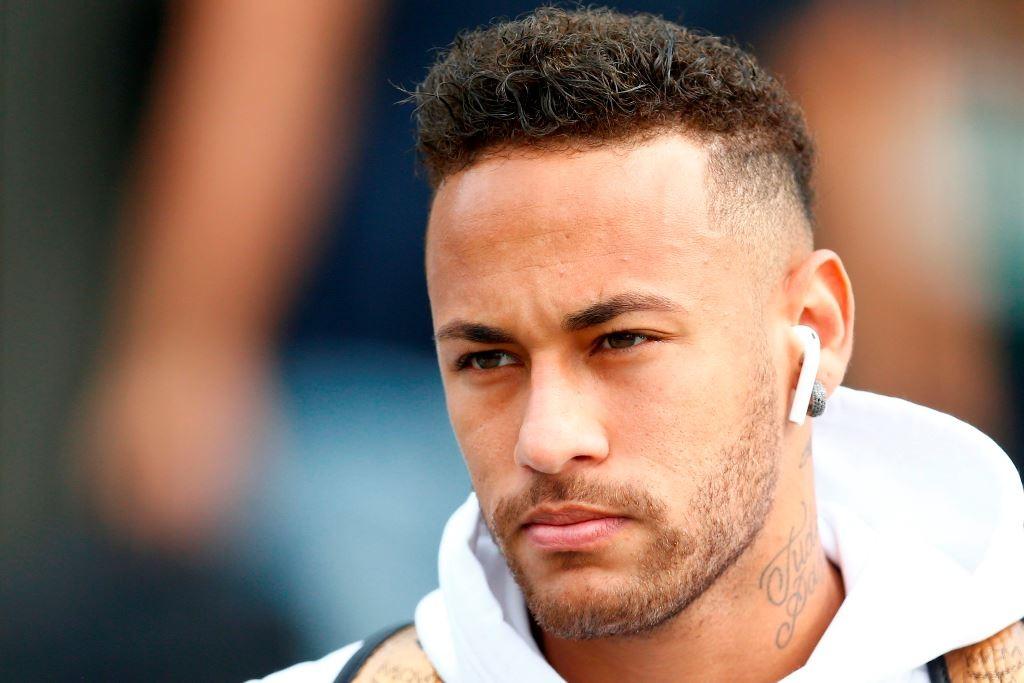 Neymar da Silva (Foto: AFP PHOTO / Benjamin CREMEL)