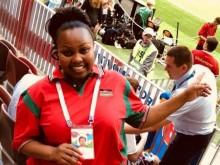 Nonton Piala Dunia, Anggota Parlemen Kenya Dikritik