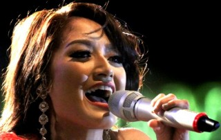 Perjalanan Musik Siti Badriah, dari Panggung Hajatan hingga Masuk Tangga Lagu Billboard