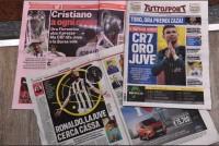 Ronaldo akan Bawa Serie A Berjaya Lagi