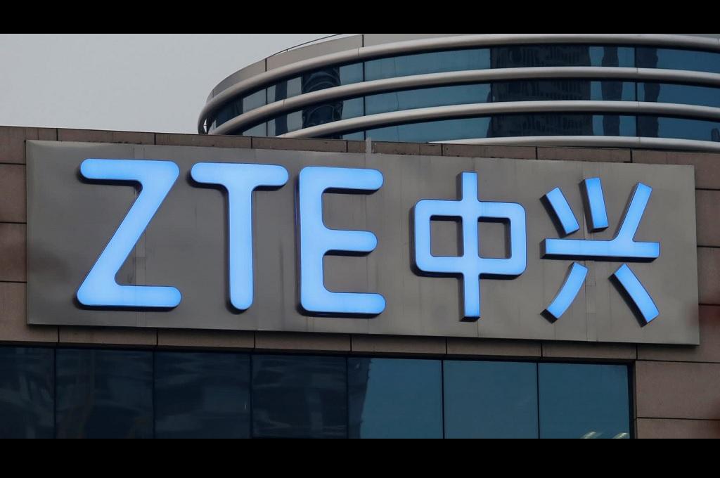 ZTE telah dapat mendapatkan pasokan komponen yang dibutuhkan dari Amerika Serikat.