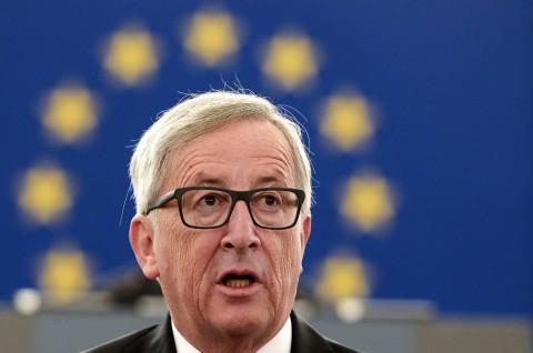 Presiden Komisi Eropa Alami Serangan Sciatica