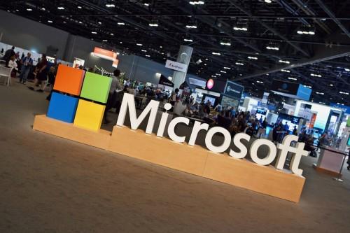 Microsoft menerima paten mengindikasikan rencananya untuk
