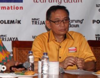 Cawapres Jokowi Harus Bisa Membawa Ekonomi Lebih Baik