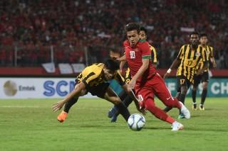 Susunan Pemain Timnas U-19 vs Thailand: Tidak Ada Egy dan Saddil