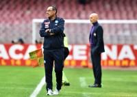 Resmi: Maurizio Sarri Latih Chelsea