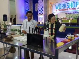 Sumenep Gelar Festival Kuliner Nusantara