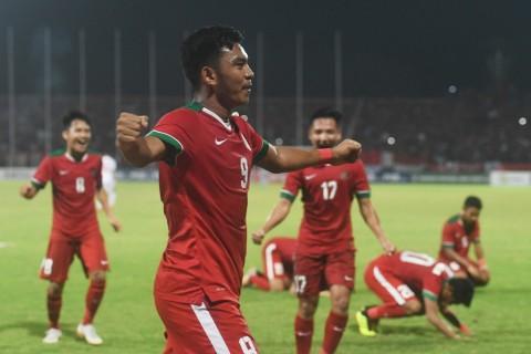 Gasak Thailand, Timnas U-19 Finis di Posisi Ketiga