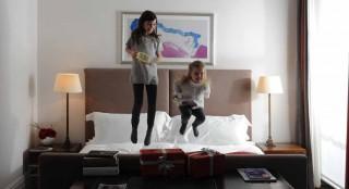 Tips Memilih Hotel yang Aman untuk Anak