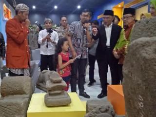 Mendikbud Resmikan Museum nan Modern di Malang