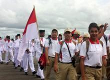 Kirab Pemuda 2018 Libatkan 13 Kementerian dan Lembaga