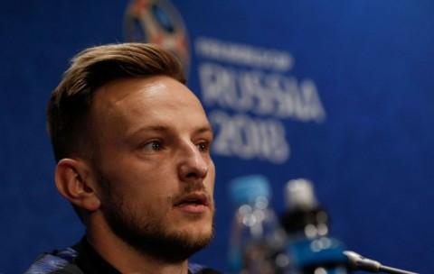Kroasia Punya Jutaan Pemain untuk Hadapi Prancis