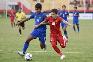 Taklukkan Thailand, Indonesia Rebut Posisi Ketiga Piala AFF U-19