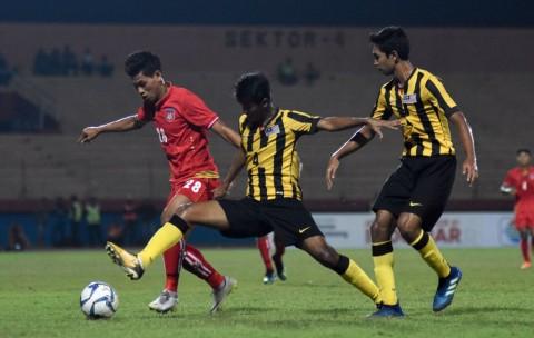 Bungkam Myanmar, Malaysia Raih Gelar Piala AFF U-19