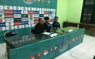 Timnas U-19 Beruntung Bisa Kalahkan Thailand