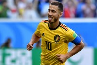 Hazard: Waktunya Tinggalkan Chelsea