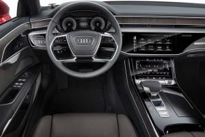 Koneksi Pintar Huawei, Fitur Baru di Audi