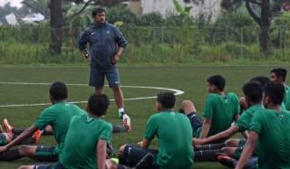 Kekurangan Timnas U-19 di Mata Indra Sjafri