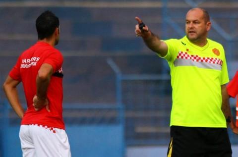 Juru Taktik Malaysia U-19 Tertarik Melatih Klub Indonesia