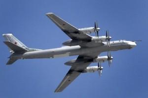 Korsel Protes Pelanggaran Zona Udara oleh Pesawat Rusia