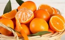 Makan Jeruk Bantu Jaga Kesehatan Mata