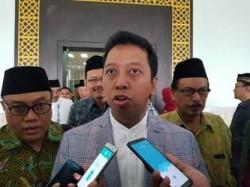 Romi Legawa Bila tak Dipilih Jokowi Jadi Cawapres