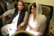 Tiba di Pakistan, Mantan PM Nawaz Sharif Ditangkap