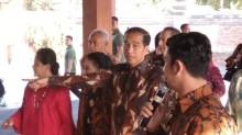 Jokowi Minta Warga Apresiasi Sejarah
