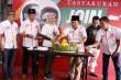 Cak Imin Masuk Daftar Jokowi, JOIN Langsung Potong Tumpeng