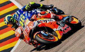 Klasemen Para Pembalap Usai MotoGP Jerman