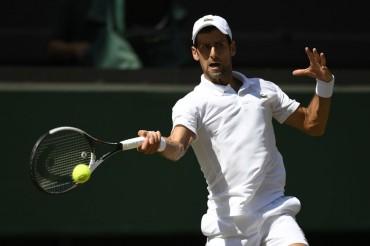 Novak Djokovic Rengkuh Gelar Wimbledon Keempat