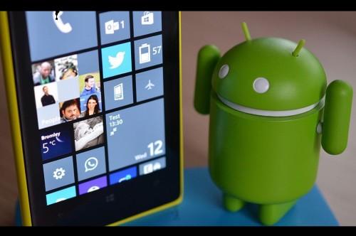 Microsoft dilaporkan dalam tahap pengembangan smartphone