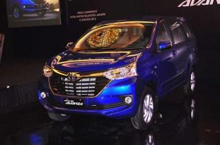 Avanza Kembali Kuasai Penjualan Low MPV