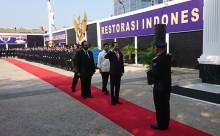Jokowi Beri Kuliah Umum kepada Mahasiswa ABN NasDem