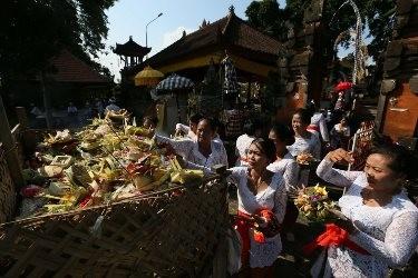 Ilustrasi, destinasi wisata Bali. (MI/Ramdani)