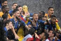 Griezmann: Perbedaan Menyatukan Kami untuk Juara