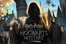 Harry Potter: Hogwarts Mystery Helat Acara Multiplayer Perdana