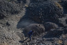 Lima Pekerja Tewas dalam Kebakaran Tambang Afsel