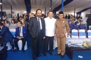 Cawapres Jokowi Wajib Jadi Teladan