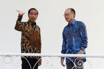 Keuntungan Indonesia Menjadi Tuan Rumah IMF World Bank Annual Meeting