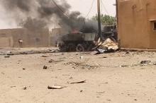 Serangan Ekstremis di Mali Tewaskan 10 Warga Sipil